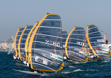 ISAF Worlds photos