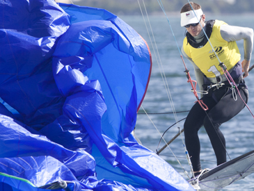 Photo galleries from ISAF Sailing World Cup Miami