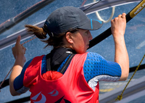 Photo galleries from ISAF Sailing World Cup Hyères 2014