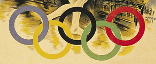 Sailing History at the Olympic Games