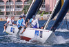 © Bermuda Gold Cup/Charles Anderson