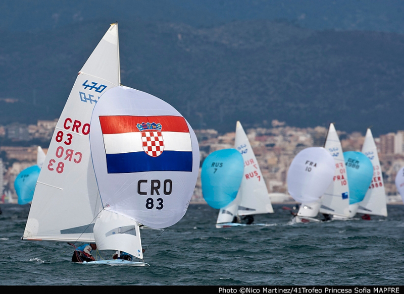 470Men on day four in Palma