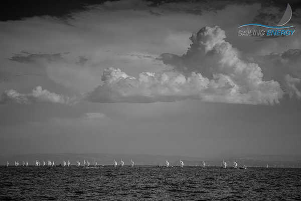 2014 ISAF Worlds - Racing Day 3