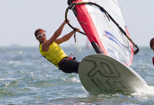 2015 ISAF Sailing World Cup Miami - Day 5