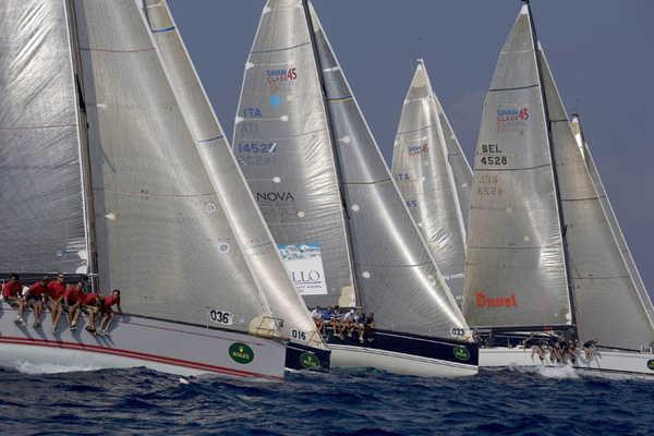 2006 ISAF Offshore Team Worlds - Gallery