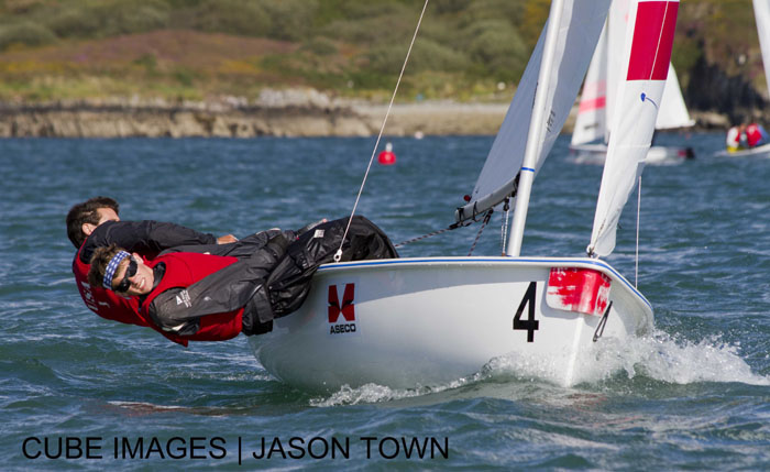 2011 ISAF Team Racing Worlds