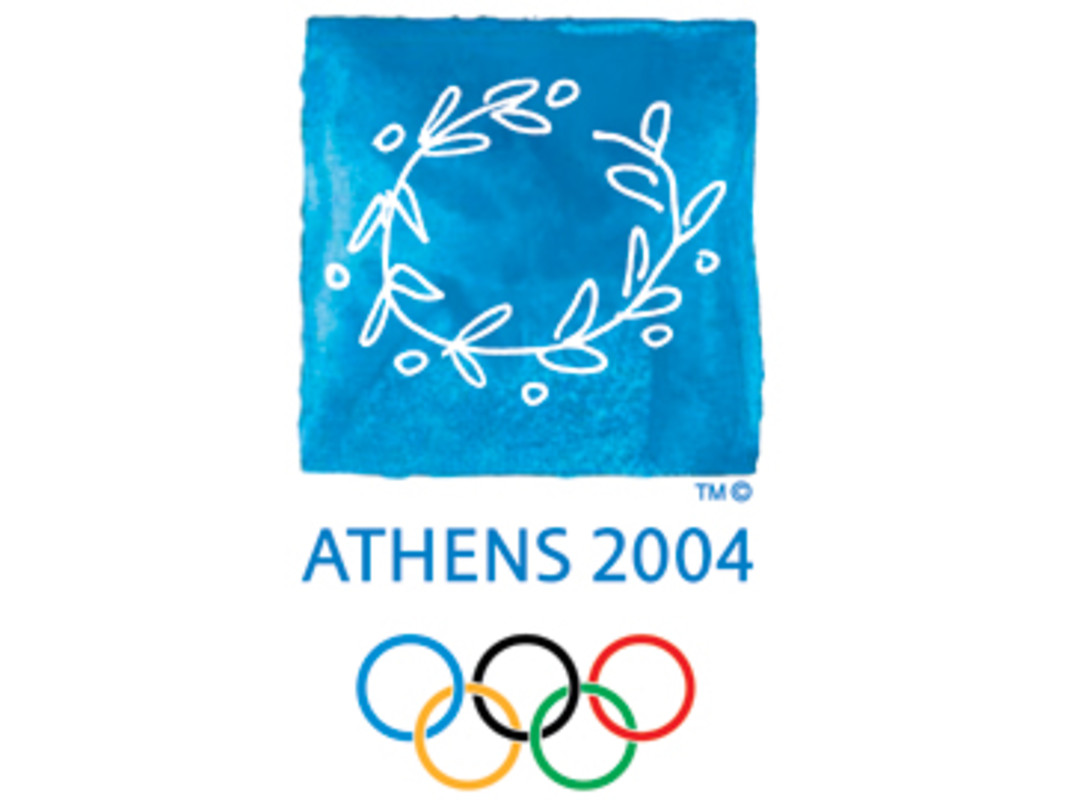 Athens 2004 Poster