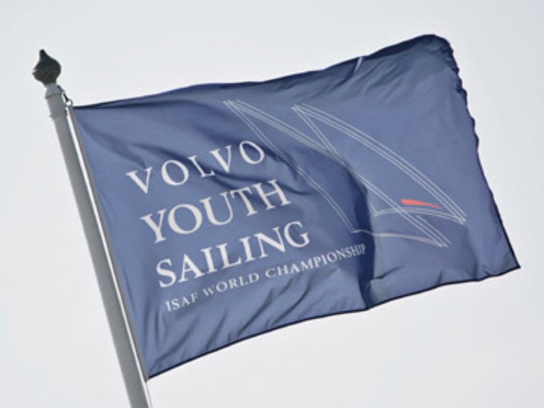 The 2006 ISAF Youth Worlds was a record breaking success
