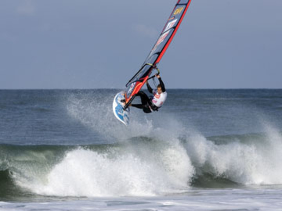 Action from Sylt