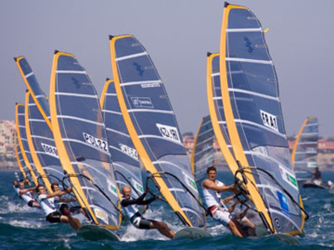 2010 RS:X World Windsurfing Championships