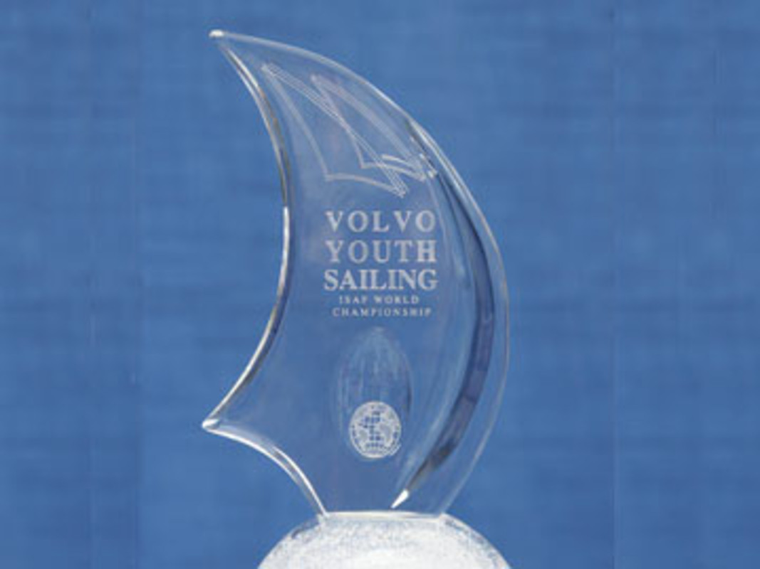 The Volvo Trophy