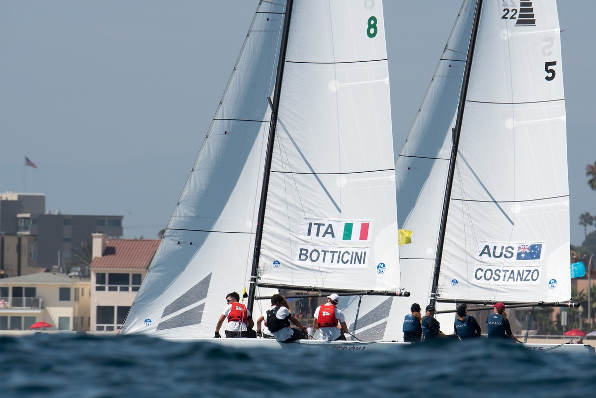 Youth Match Racing World Championship