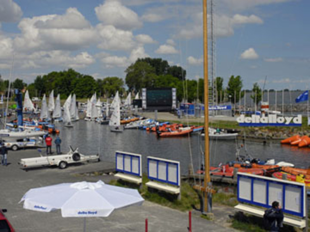 The Regatta Centre in Medemblik