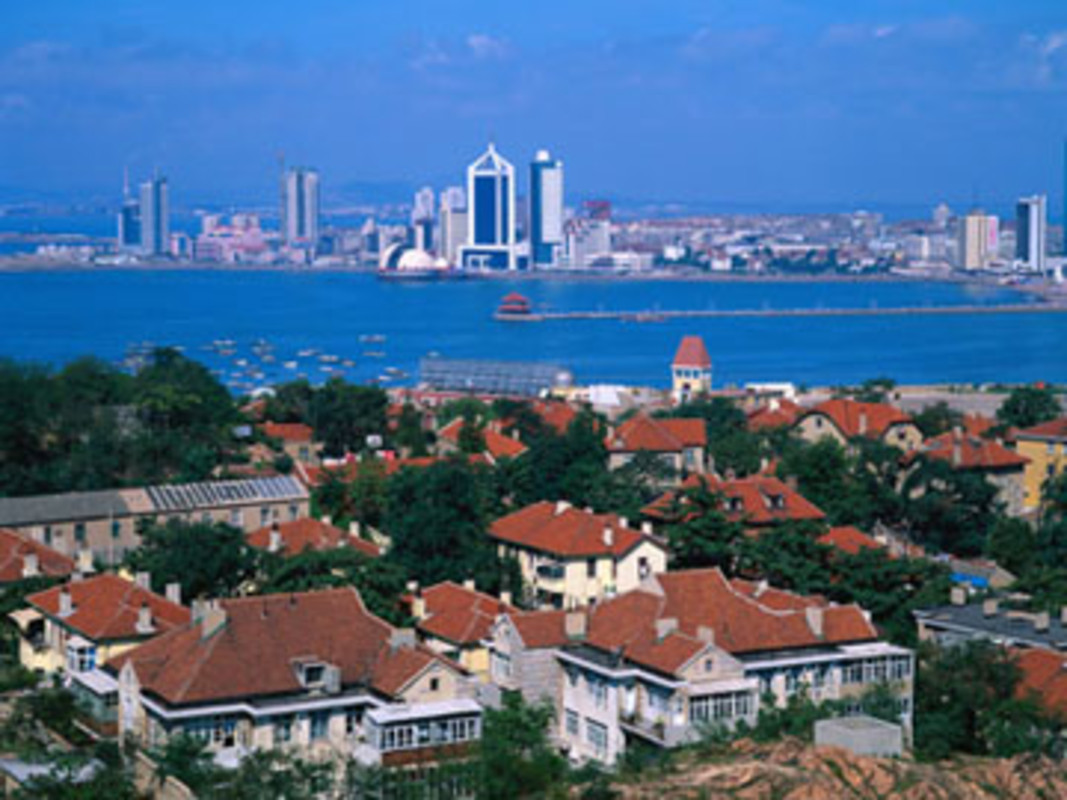 Qingdao Set To Host ISAF Sailing World Cup