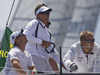 Team Germany Top Of ISAF Offshore Team World Standings After Day One At Sardinia Rolex Cup