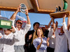 Spain Triumph At Sardinia Rolex Cup - ISAF Offshore Team Worlds
