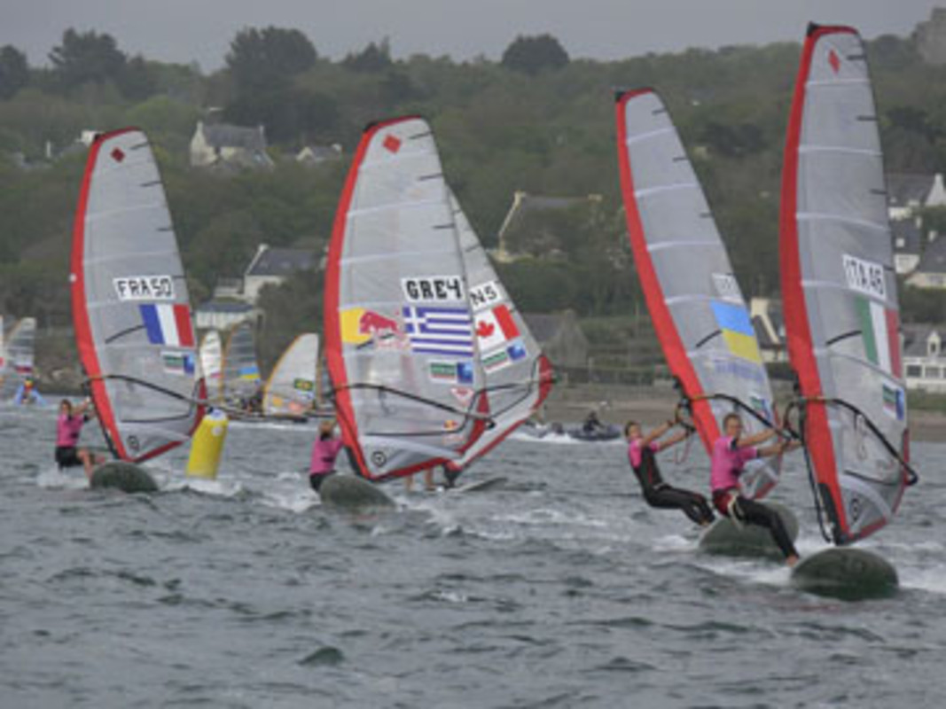 Action from Brest