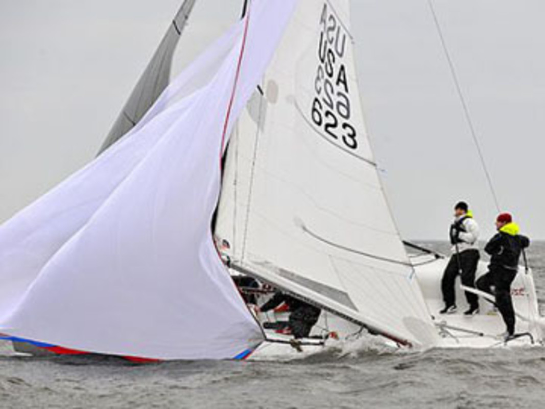 Action from the Pre-Worlds in Annapolis