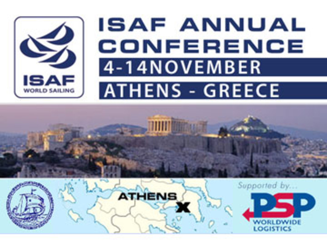 2010 ISAF Annual Conference