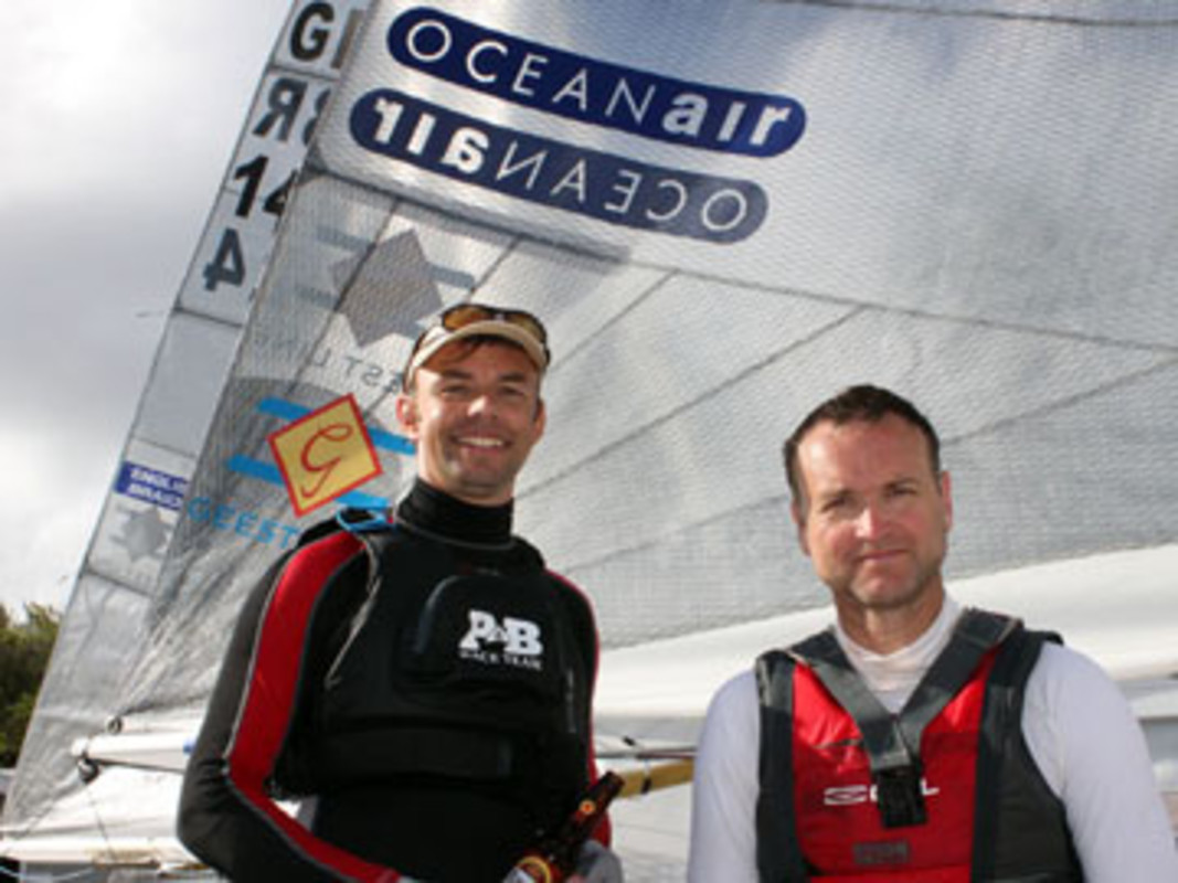 2010 Fireball World Championship