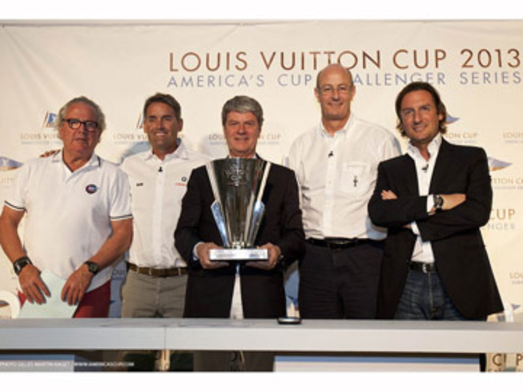 34th Americas Cup