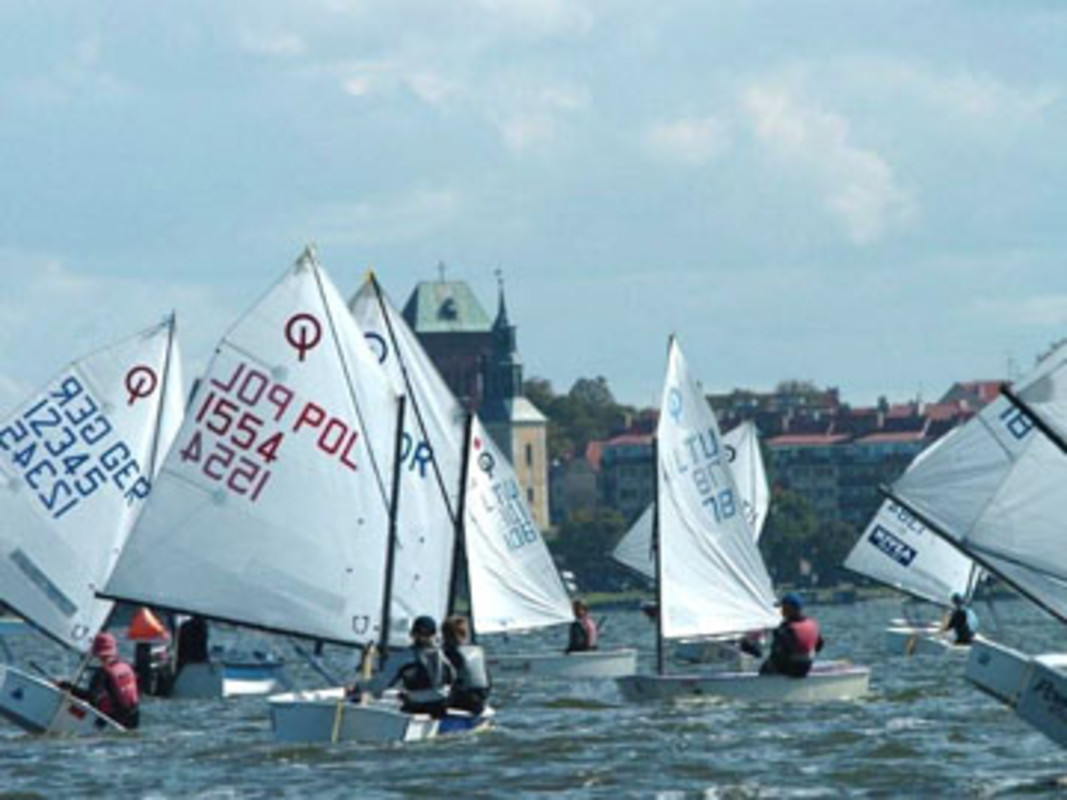 2010 Optimist Continental Championships