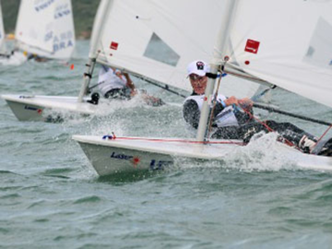 2010 Volvo Youth Sailing ISAF World Championship