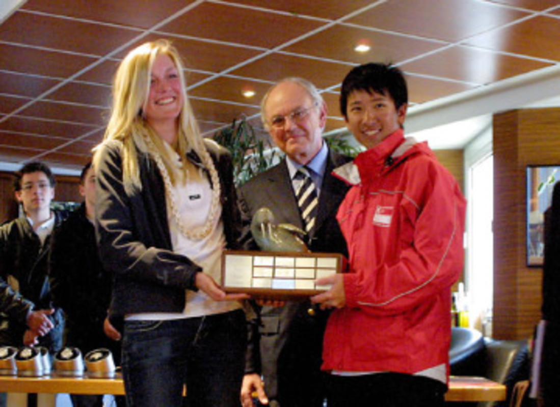 2010 Byte CII World Championships