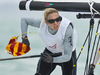 ISAF Rolex World Sailor of the Year Nominee Anna Tunnicliffe Dreaming Of America's Cup