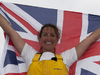 Dee Caffari Humbled To Receive ISAF Rolex World Sailor of the Year Nomination
