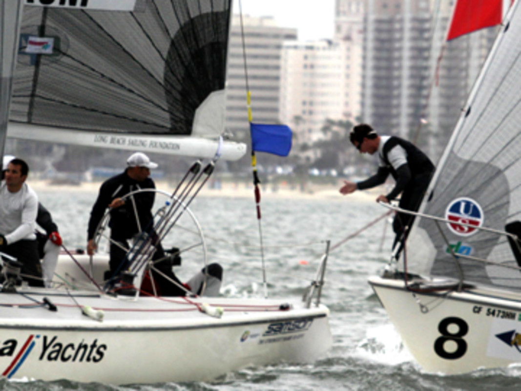 2011 Congressional Cup