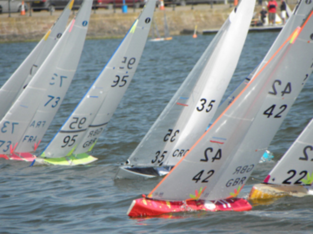International One Metre Class