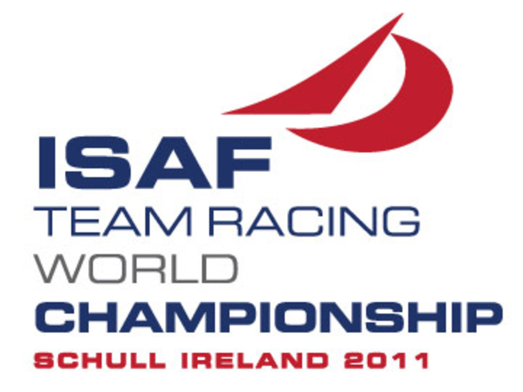 ISAF Team Racing Worlds Logo