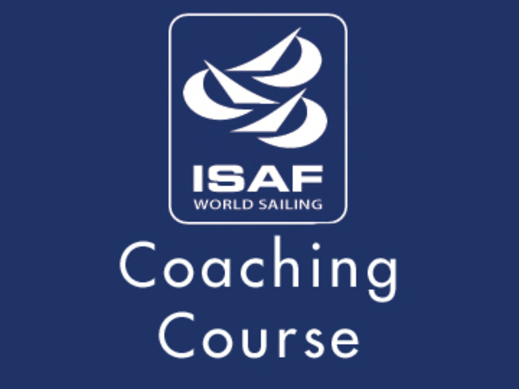 ISAF Coaching Course