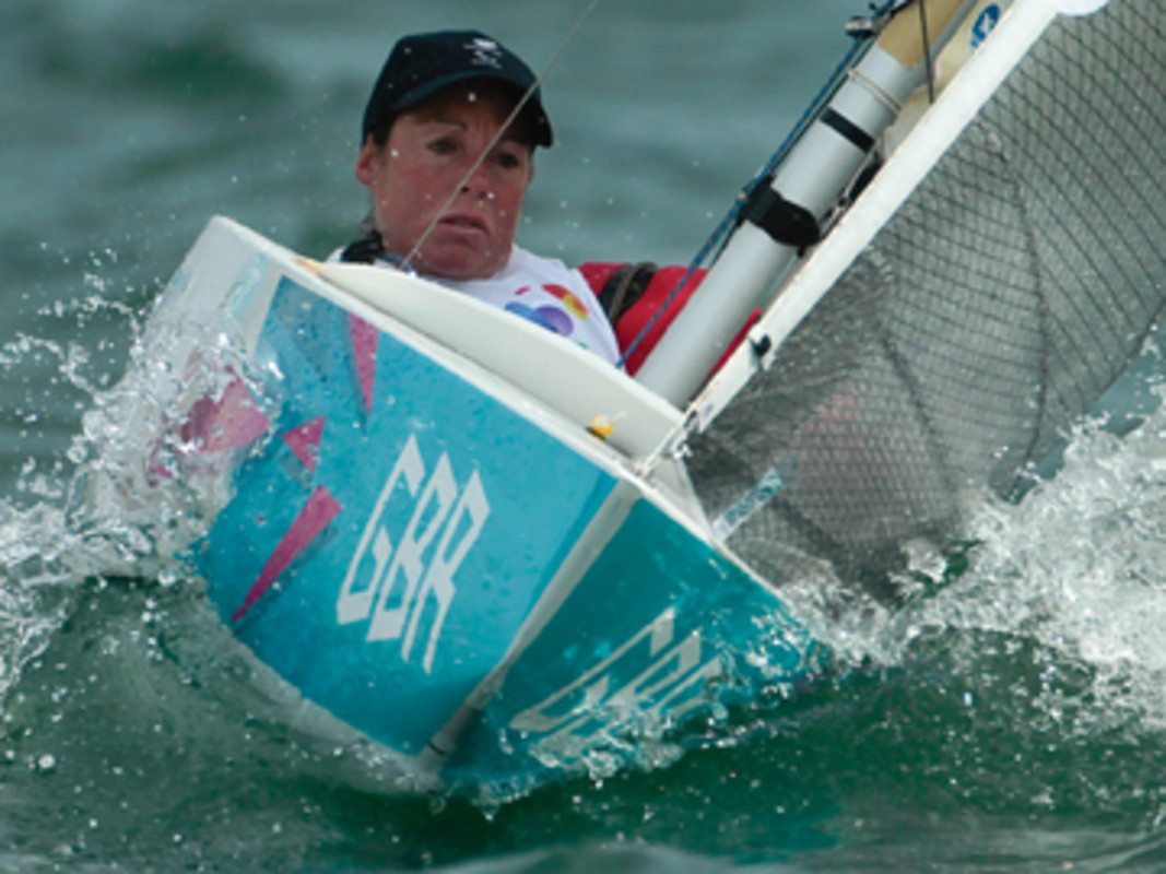 Girl Power, Helena Lucas (GBR)