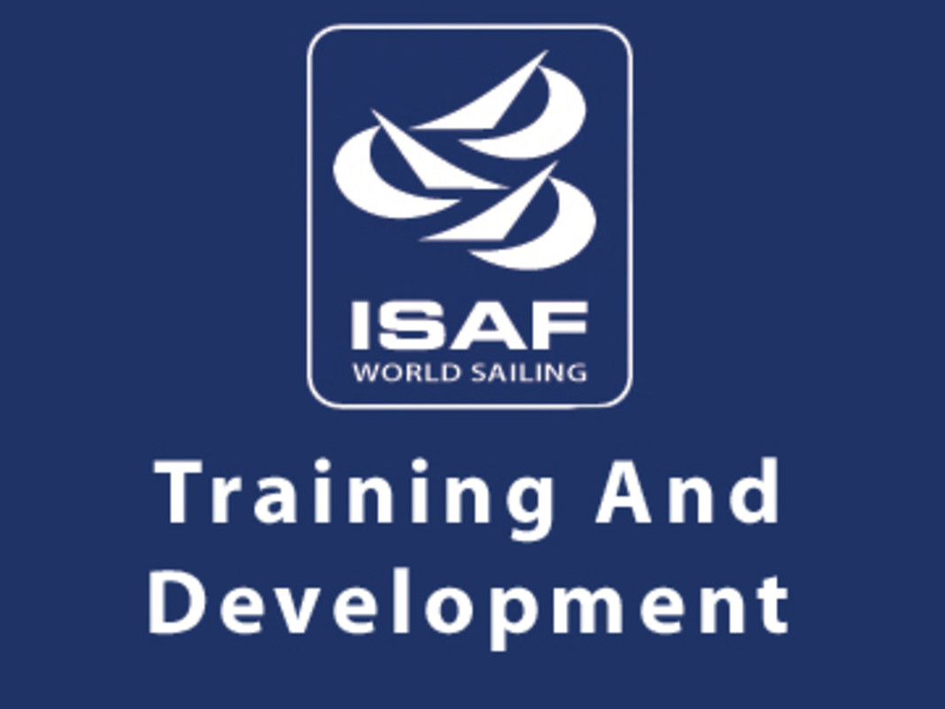 ISAF Training and Development