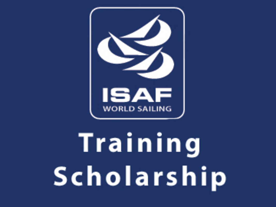 2012 Training Scholarship