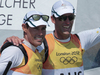 ISAF Rolex WSOY - Mathew Belcher and Malcolm Page (AUS)