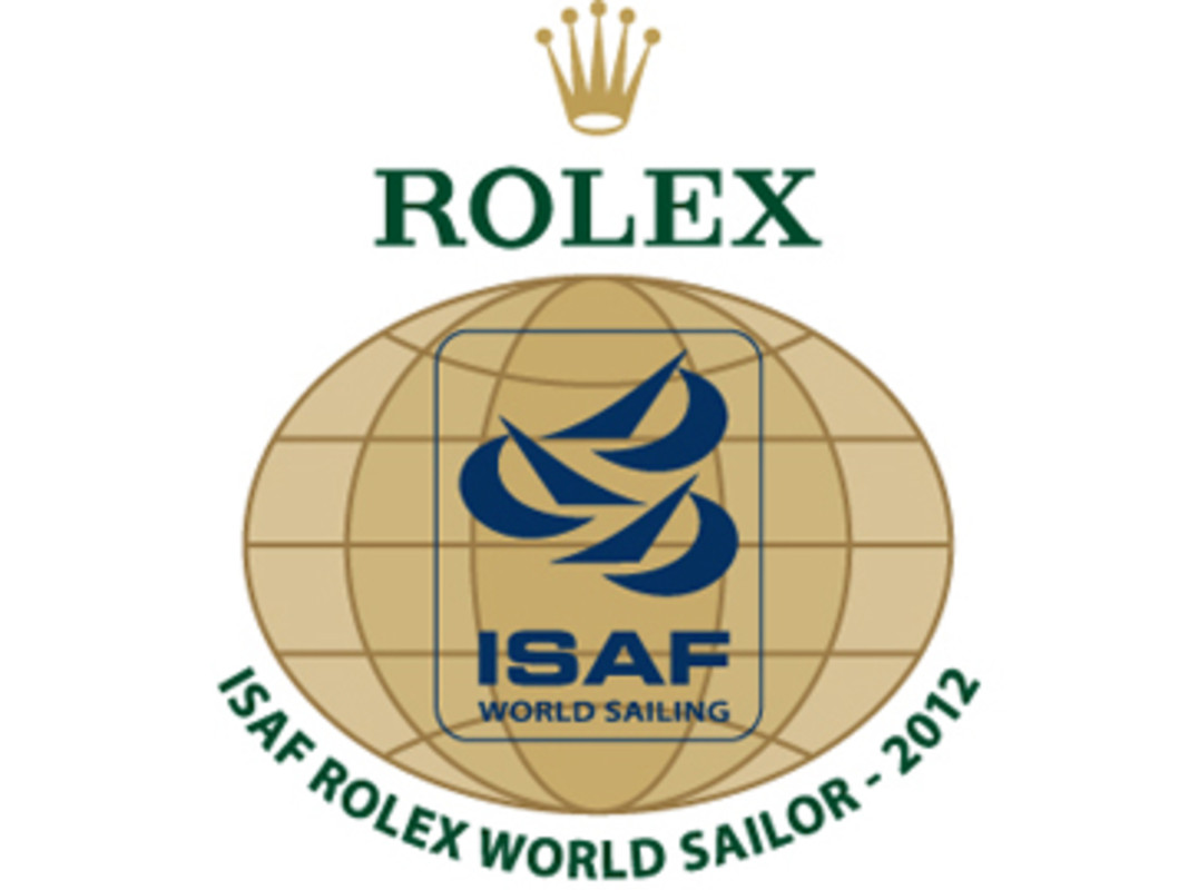 ISAF Rolex World Sailor of the Year