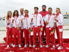 Croatians Take Three Out Of Four Mediterranean Games Golds