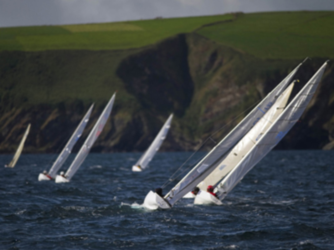 Ireland played host to 2013 IFDS Worlds