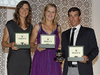 2013 ISAF Rolex World Sailors Of The Year Announced
