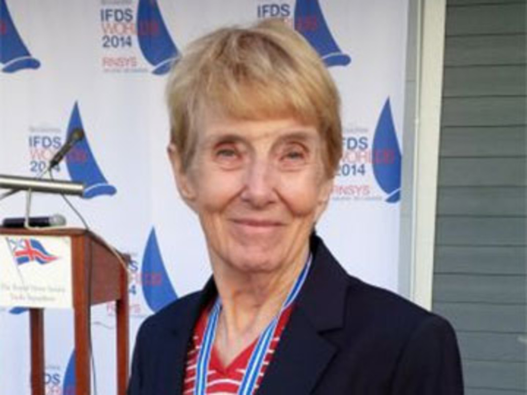 Linda Merkle (USA)