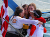 Four World Champions Crowned As Racing Wraps Up At Santander 2014 ISAF Worlds