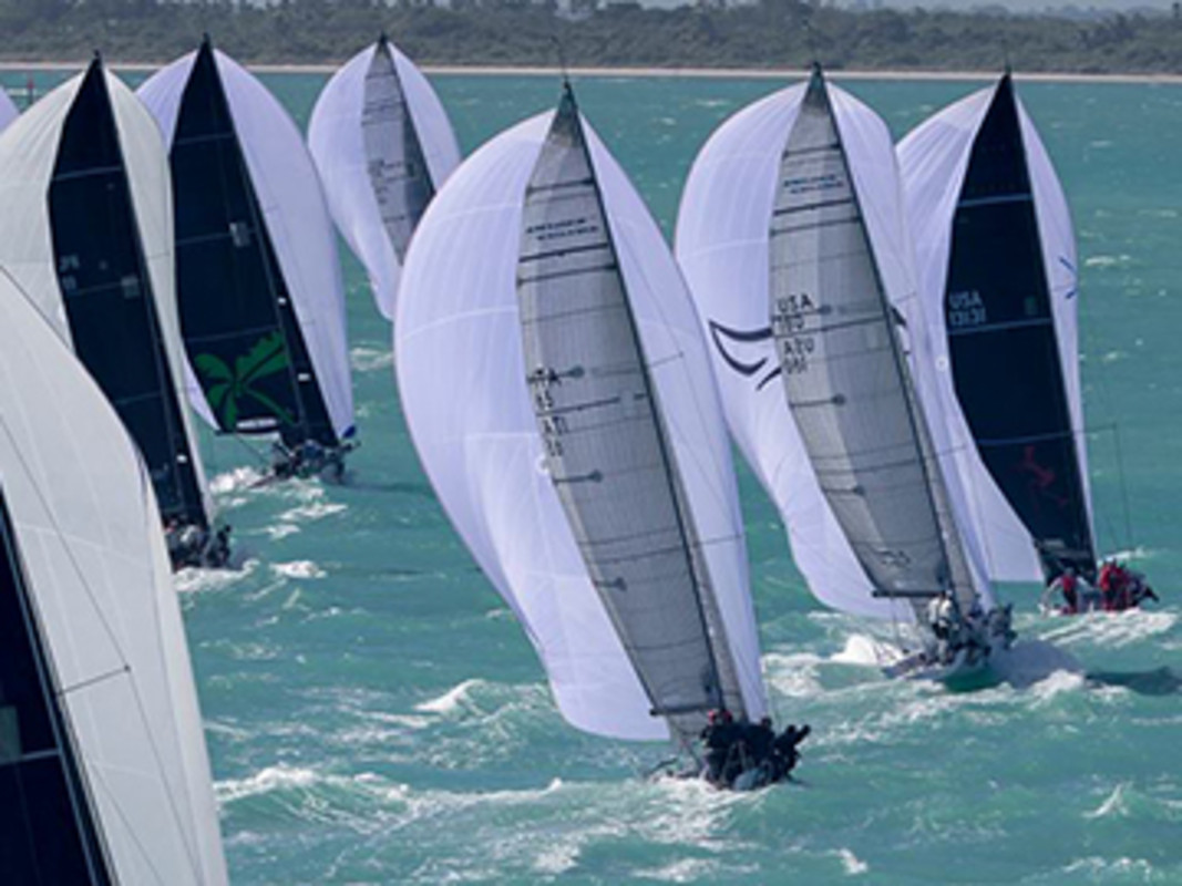 Melges 32 Fleet