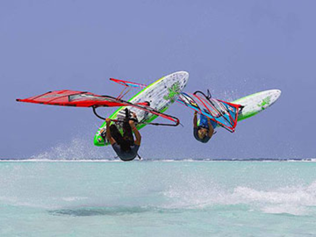 Bonaire Freestyle