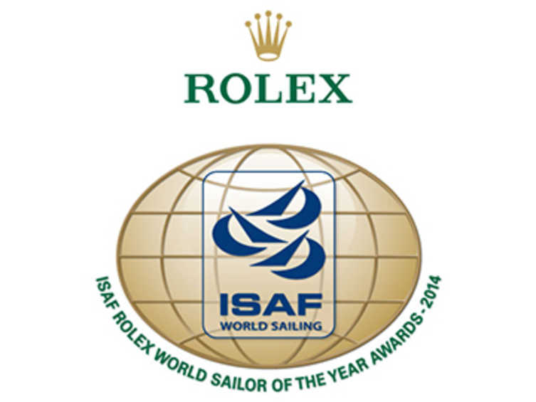 One Week Until 2014 ISAF Rolex World Sailor of the Year Awards