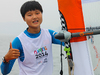 Gold To Argentinean And Chinese Techno 293 Racers At Youth Olympic Games