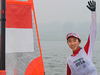 Double Youth Olympic Gold For Singapore's Byte CII Sailors