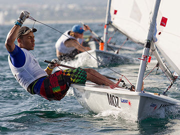 2015 ISAF Youth Worlds Emerging Nations Programme Announced